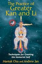 Practice of Greater Kan and Li Andrew Jan Mantak Chia