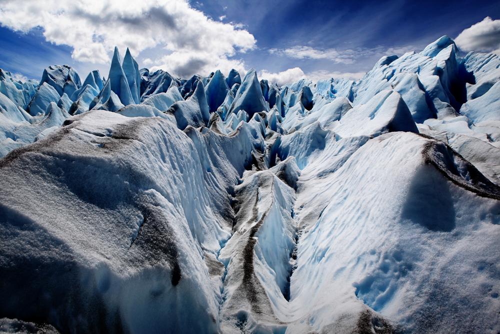Perrito Moreno Glacier, Patagonia