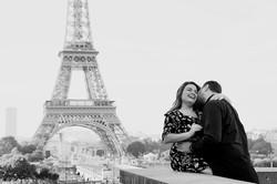 Andi + Seb in Paris, France