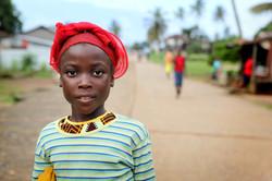 Robertsport, Liberia