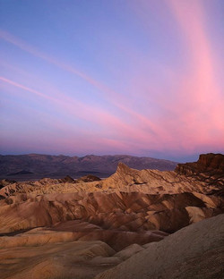 Death Valley National Park, Ca.