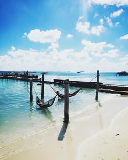 Isla Mujeres, Caribbean Sea