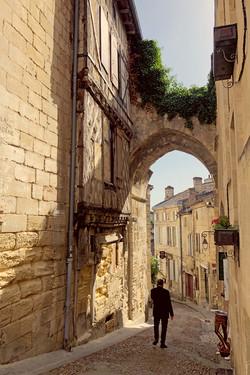 saint-Emilion, Bordeaux France