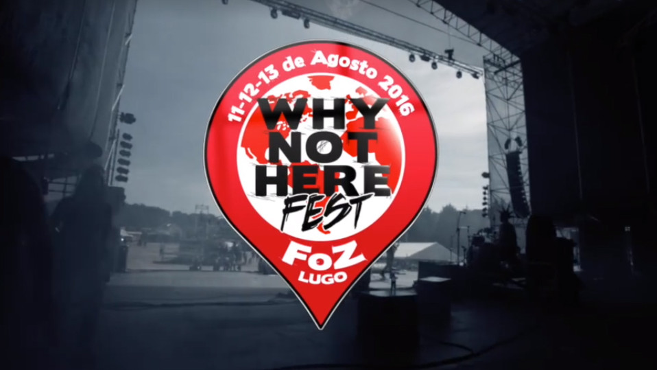 WhyNotHereFest