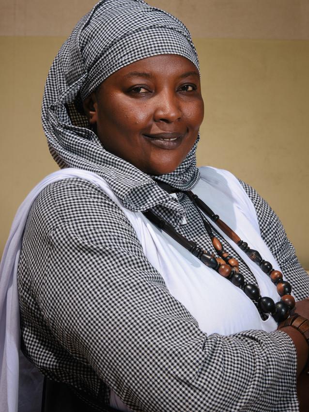 Dones de Dakar