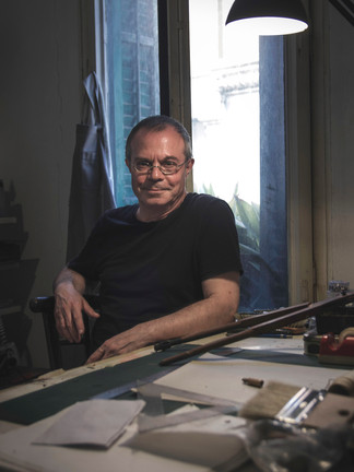 Claudio Bado