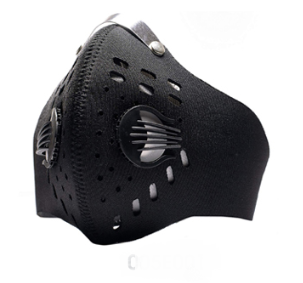 Clean Air Mask 2.0