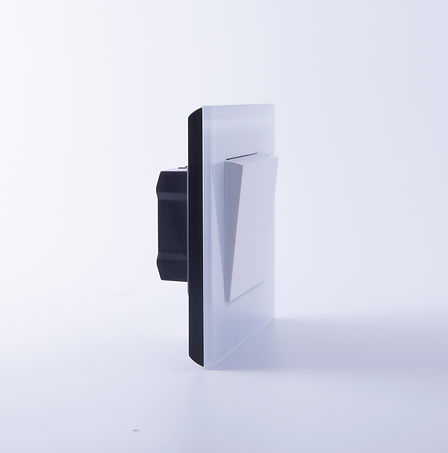 light switches and sockets