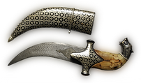 Blade, sword, changer, knife, damascus blade, decorative, gift item, artware, metal craft, armour