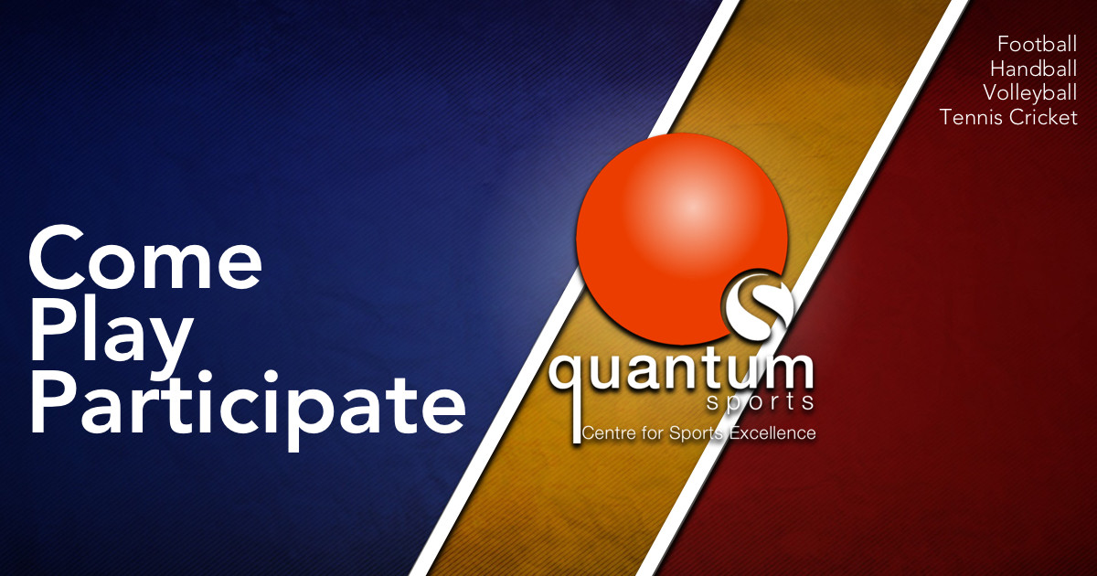 Qhub | Gurgaon | Quantum Sports