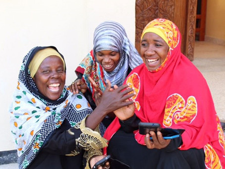 Three Partnerships Help Jamii ni Afya Scale up