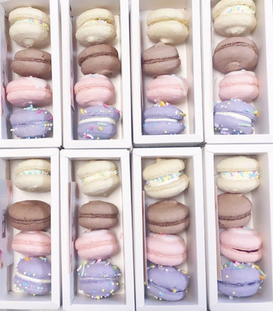 Macarón Boxed Sets