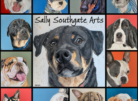 Sally Southgate Arts