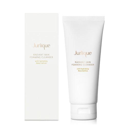 Radiant Skin Foaming Cleanser 80g