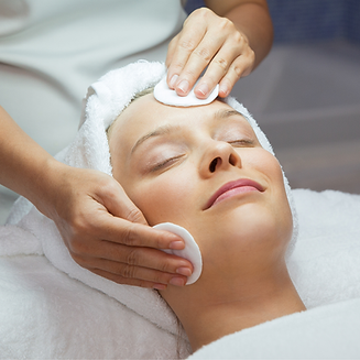 Herbal Recovery Signature Facial