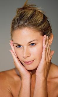 agen Anti-aging Facial