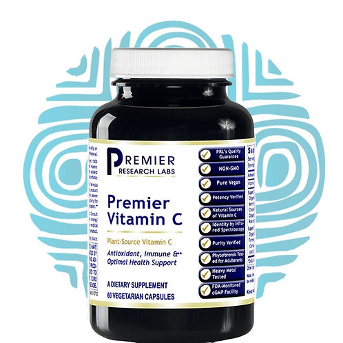 Vitamin C by Premier Research Labs