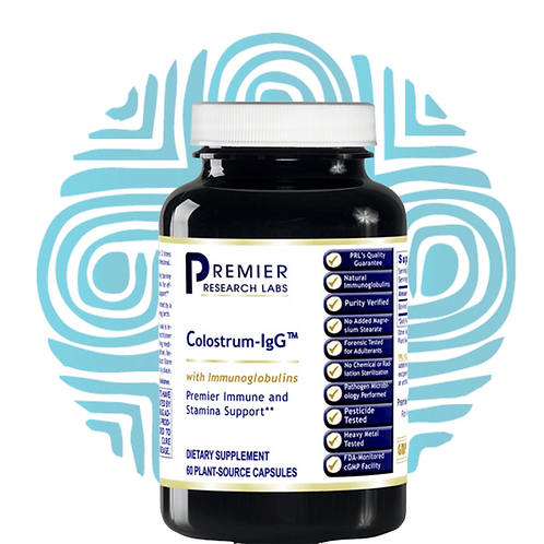 Premier Colostrum-IgG