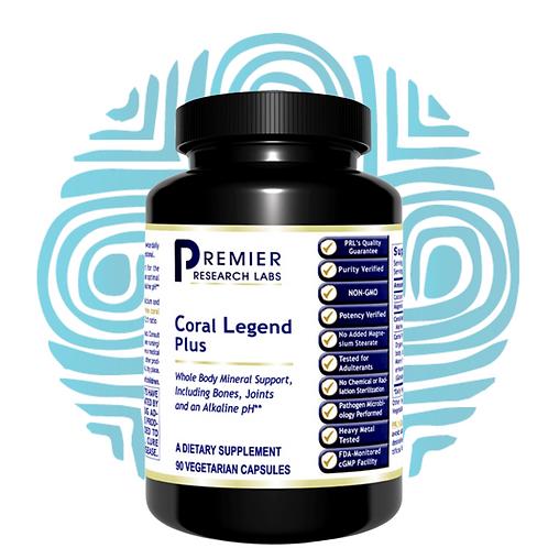 Coral Legend Plus by Premier Research Labs