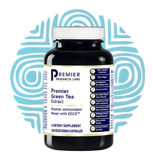 Premier Green Tea Extract