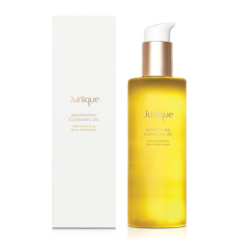 Nourishing Cleansing Oil 200ml