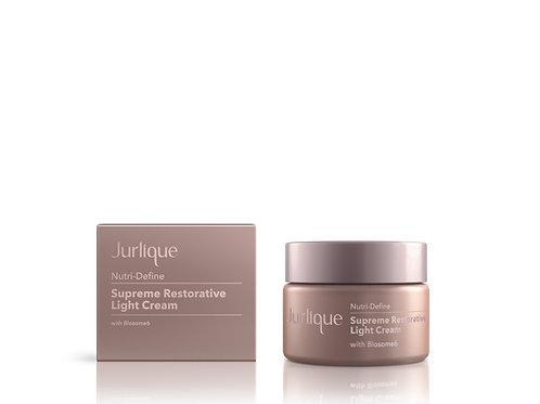 Nutri-Define Supreme Restorative Light Cream 50ml