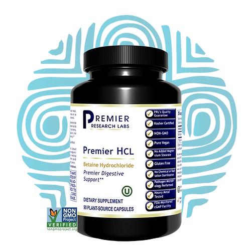 Premier HCL