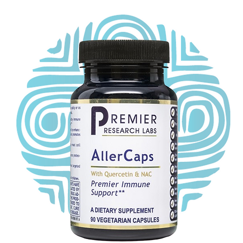 AllerCaps by Premier Research Labs