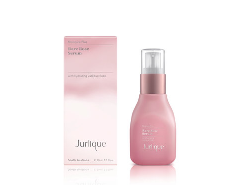 Moisture Plus Rare Rose Serum 30ml