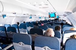 Wifi/In-Flight Entertainment