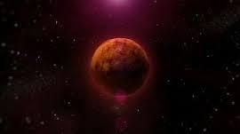Mars Rétrograde
