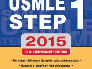 Is First Aid Enough For USMLE Step 1?