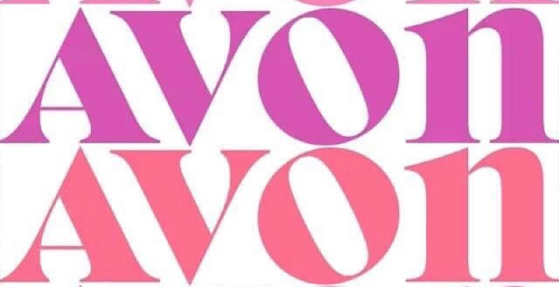 NEW Avon Digital Sign Up