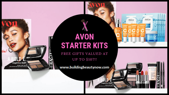 You CAN Make $$ Selling Avon!