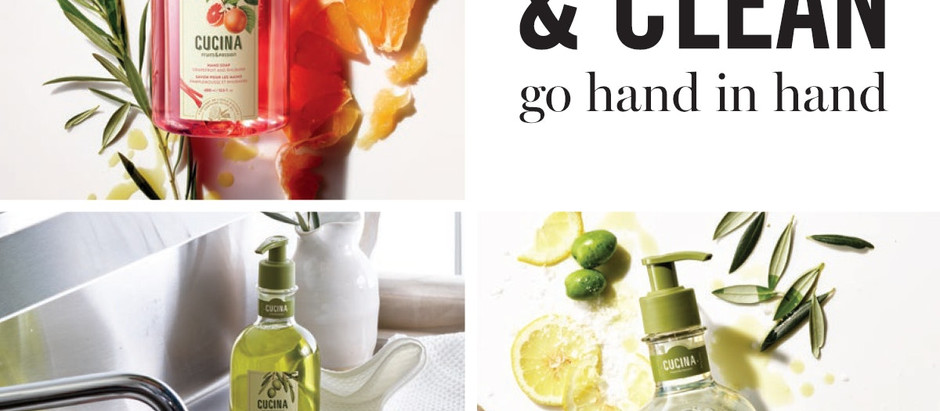 New, Natural, Now: Trendy Health and Beauty Products at Avon