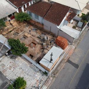 CONSTRUÇÃO DE SOBRADO