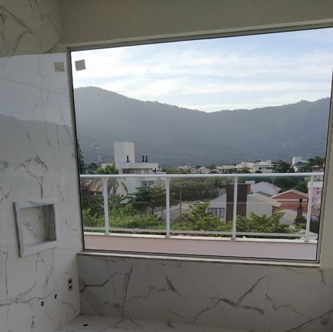 EXECUÇÃO DE REFORMA EM BANHEIRO