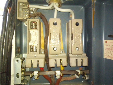 Electrical Installation Condition Reports - EICR