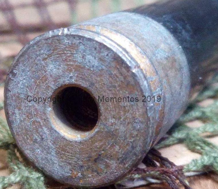 Drill Ammunition