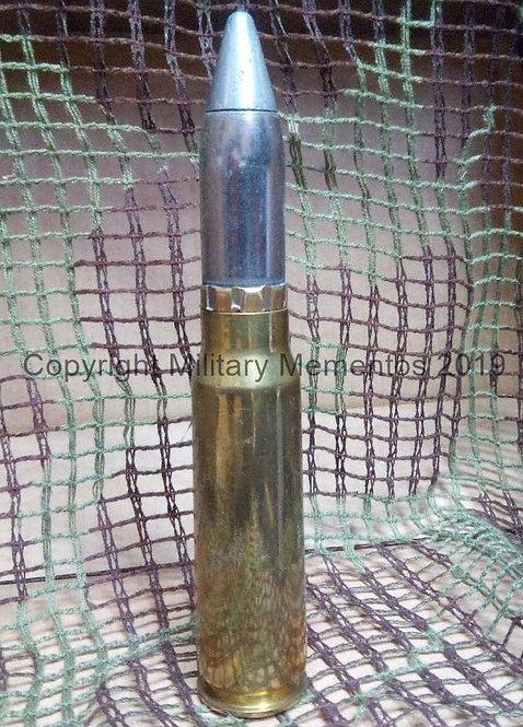 20 x 102mm - Post WW2 - M61 Vulcan Ammunition