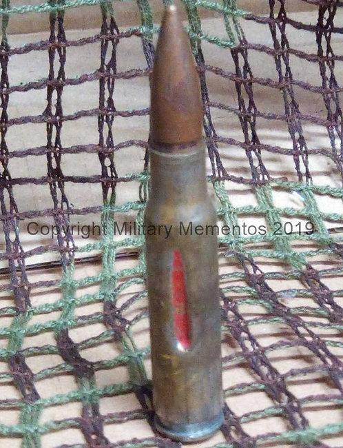 7.62 x 51mm  - Post WW2 Drill Ammunition