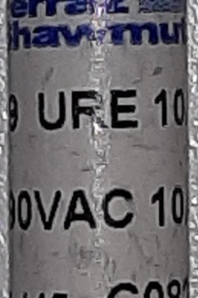 10A Semiconductor Protistor URE Fuse