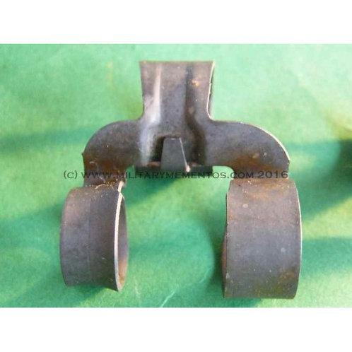 .50 Cal Steel Links - Post WW2