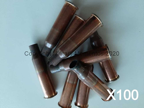 7.62 x 54R Russian Cartridge
