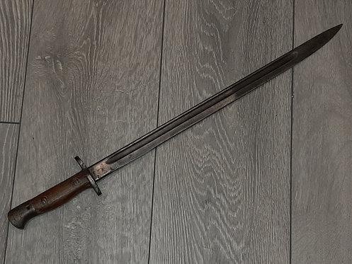 British Pattern 1907 Wilkinson Bayonet