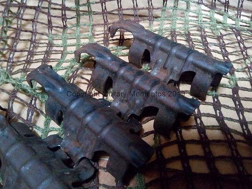 12.7 x 108mm - Post WW2 - Steel Links - Soviet