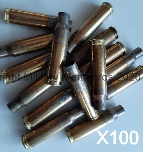 7.62 x 51 NATO Cartridge