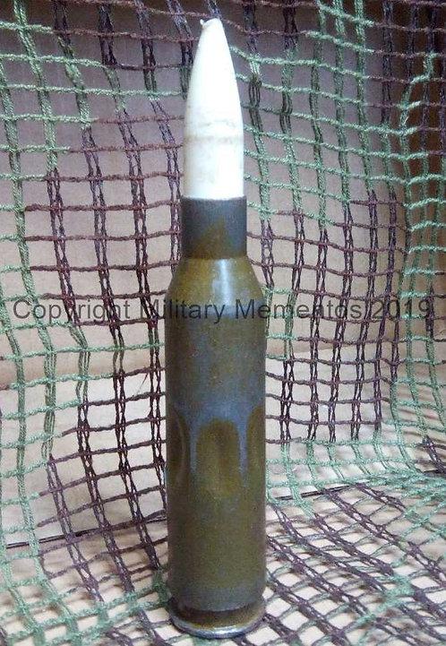14.5 x 114mm - Post WW2 - Soviet - Drill Ammunition