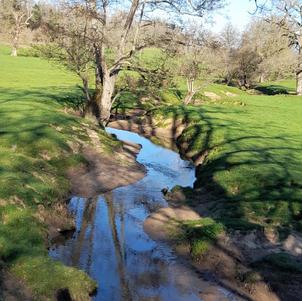 Au fil de l'eau Par RF de St Hilaire