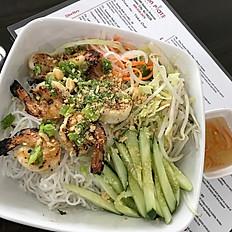 Vermicelli Salad Bowl